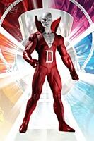 Brightest Day - Series 1 Action Figure: Deadman 18cm