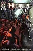 EN - Witchblade (1995) #146A