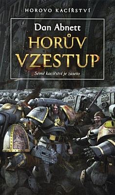 Warhammer 40000: Horův vzestup (2011)
