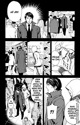 Death Note 02: Zápisník smrti