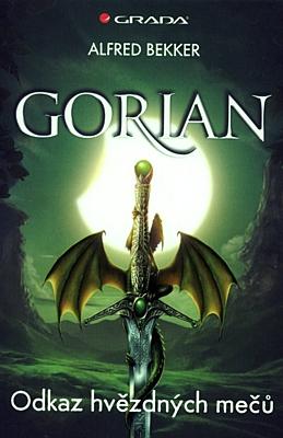 Gorian 1: Odkaz hvězdných mečů