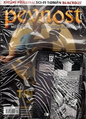 Pevnost 2011/11 + Blackout