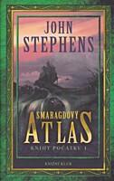 Knihy počátku 1: Smaragdový atlas