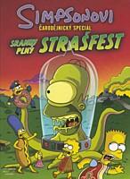 Simpsonovi: Srandy plný strašfest