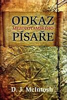 Odkaz mezopotámského písaře