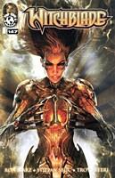 EN - Witchblade (1995) #147