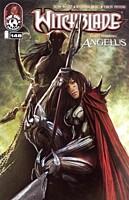EN - Witchblade (1995) #148