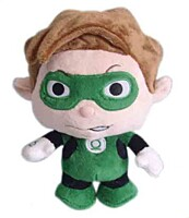 Little Mates Plush Figure - Green Lantern 40cm
