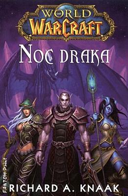 World of WarCraft: Noc draka
