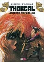 Thorgal 01: Zrazená čarodějka