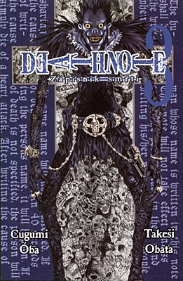 Death Note 03: Zápisník smrti