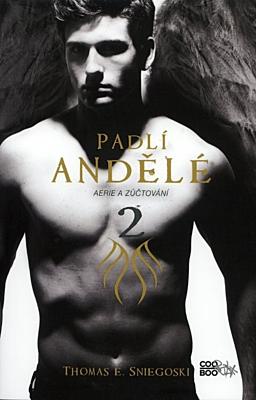 Padlí andělé 2: Aerie a Zúčtování