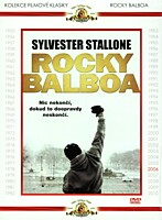 DVD - Rocky Balboa