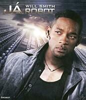 DVD - Já, robot