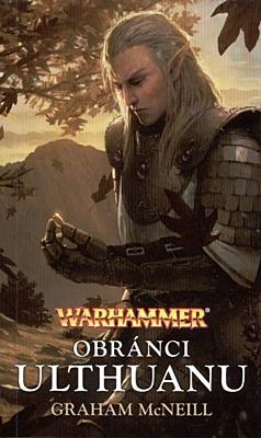 Warhammer: Obránci Ulthuanu