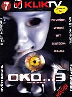 DVD - Oko 3