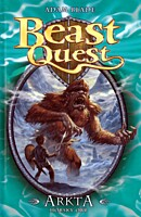 Beast Quest 3: Arkta, horský obr