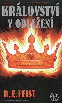 Sága válek Chaosu 1: Království v obležení