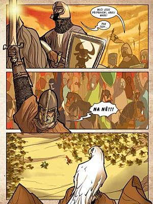 Wetemaa 1 (komiks)