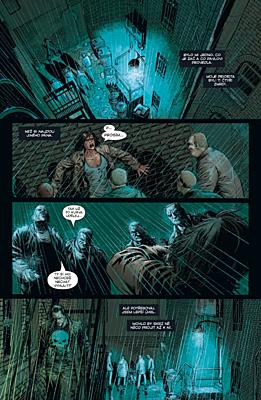 Punisher MAX: Otrokáři