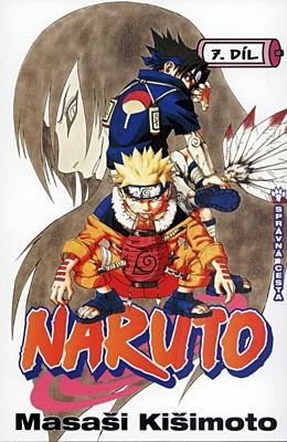 Naruto 07: Správná cesta