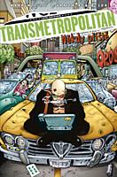 Transmetropolitan 6: Někdy příště