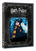 DVD - Harry Potter (1) a kámen mudrců