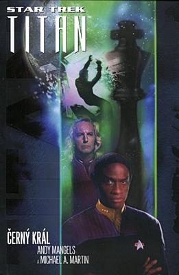Star Trek - Titan: Černý král