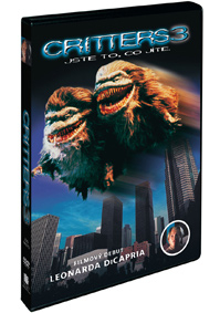 DVD - Critters 3