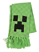 Minecraft - šála Creeper