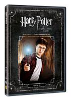 DVD - Harry Potter (6) a princ dvojí krve