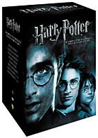 DVD - Harry Potter - kompletní kolekce filmů (16 DVD)