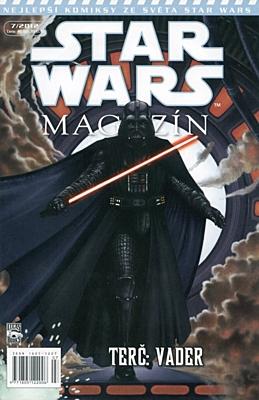 Star Wars Magazín 2012/07