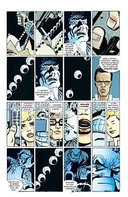 Batman: Návrat temného rytíře