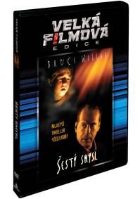 DVD - Šestý smysl (Velká filmová edice)