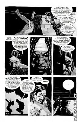 Živí mrtví 06: Život plný utrpení