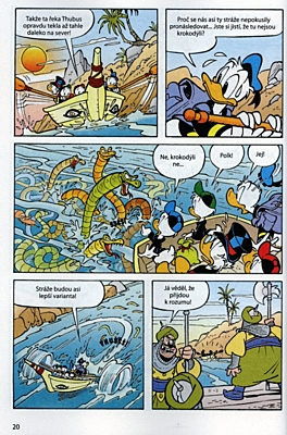 SUPER Komiks 2012/13