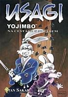 Usagi Yojimbo 18: Na cestách s Jotarem