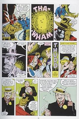 Indiana Jones Omnibus: Další dobrodružství 2