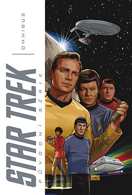 Star Trek Omnibus: Původní série