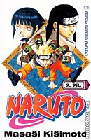 Naruto 09: Nedži versus Hinata