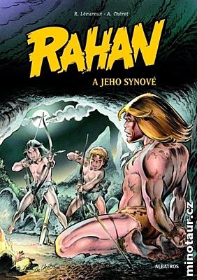 Rahan a jeho synové