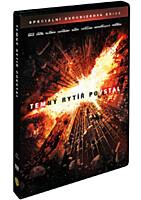 DVD - Temný rytíř povstal (2 DVD)