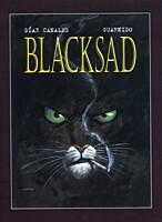 Blacksad (brožovaná)