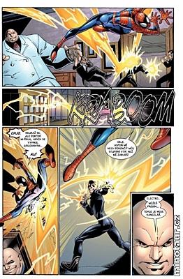 Ultimate Spider-Man a spol. 06