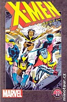 Comicsové legendy 22 - X-Men 4