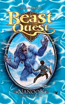 Beast Quest 5: Nanook, ledový netvor