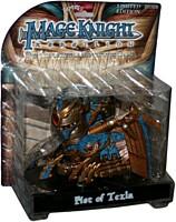 Mage Knight - Rebellion: Fist of Tezla