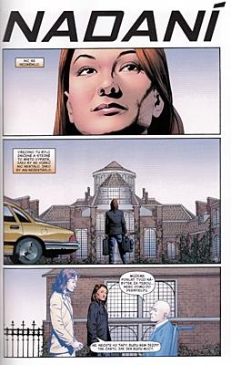 UKK 02 - Astonishing X-Men: Nadání (36)