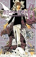 Death Note 06: Zápisník smrti
